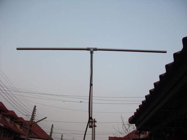 ขมรมสายอากาศเพื่อการศึกษา FM 87.0-91.0 MHz