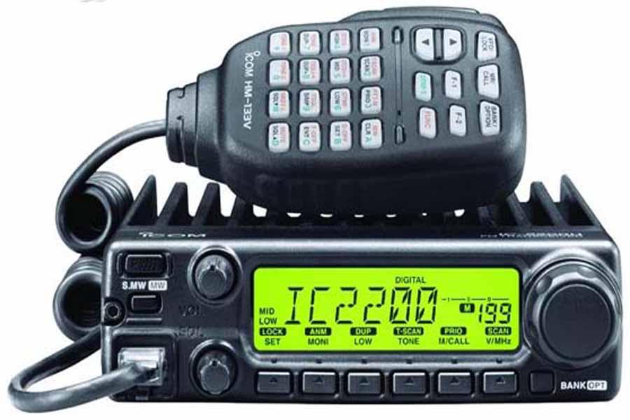IC-2200T