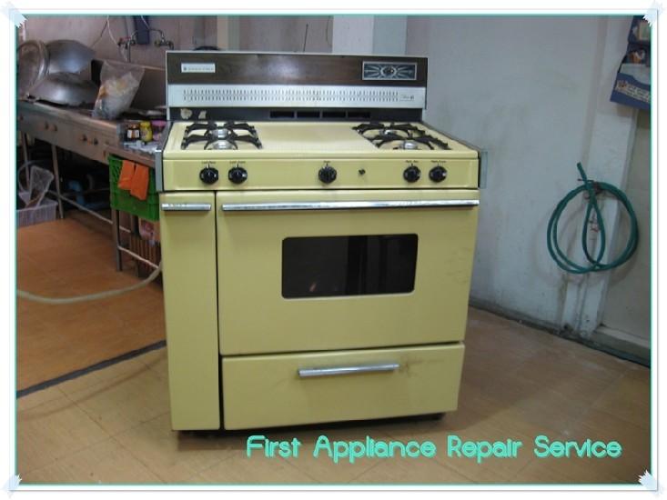 รับซ่อมเตาอบไฟฟ้า แก๊ส เตาแก๊ส เตาทอด อ่างอุ่นอาหาร เครื่องล้างจาน