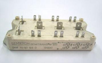 จำหน่าย SKM75GD123D และอุปกรณ์อิเล็กทรอนิกส์อื่นๆ มีสินค้าพร้อมส่ง