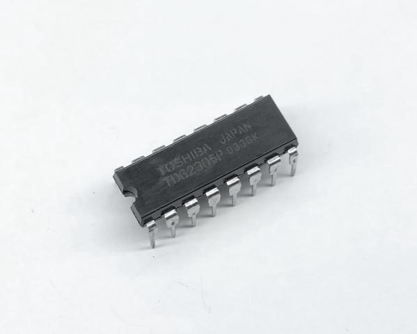 จำหน่าย TD62305P และอุปกรณ์อิเล็กทรอนิกส์อื่นๆ มีสินค้าพร้อมส่ง
