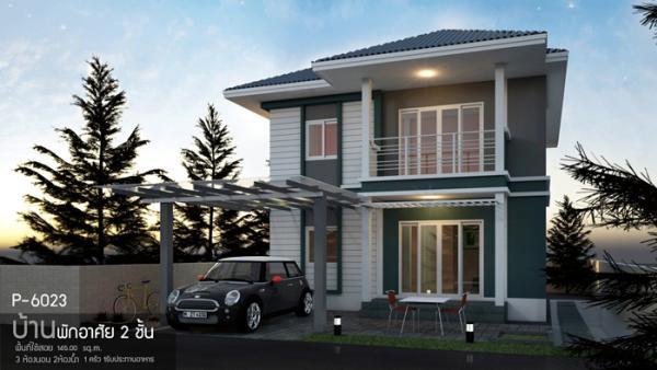 บริษัท พารากอนเฮ้าส์ รับสร้างบ้าน โกดัง ตึกแถว อาคารพาณิช