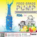 ฟรีโฆษณา ฟรีประกาศ ปั๊มสแตนเลส,ปั๊มฟู้ดเกรด,ปั๊มอาหาร,ปั๊มของเหลว,Tapflo