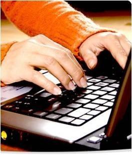 หางาน พิเศษ Part-time คีย์ข้อมูลส่งเมล์ กระจายสื่อทาง Internet สามารถทำที่บ