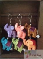 ฟรีโฆษณา ฟรีประกาศ ช้างพวงกุญแจ,ของที่ระลึก,ของพรีเมี่ยม,ตุ๊กตาช้างผ้าไหม,ที่ระลึกงานเกษียณ