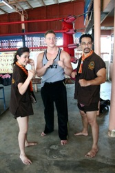 ฟรีโฆษณา ฟรีประกาศ Learning Muay Thai,Muay Thai,สอนมวยไทย,เรียนมวยไทย,ฝึกเรียนมวยไทย