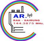ขมรมกลุ่มนักวิทยุสมัครเล่น AR รักษ์สายรุ้ง จ.ตรัง
